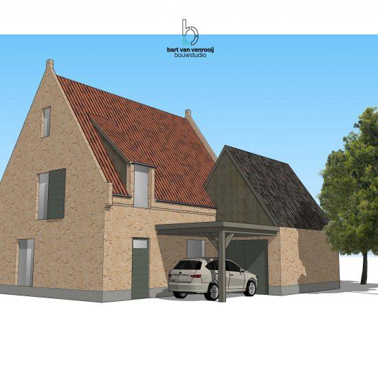 Kempische architectuur