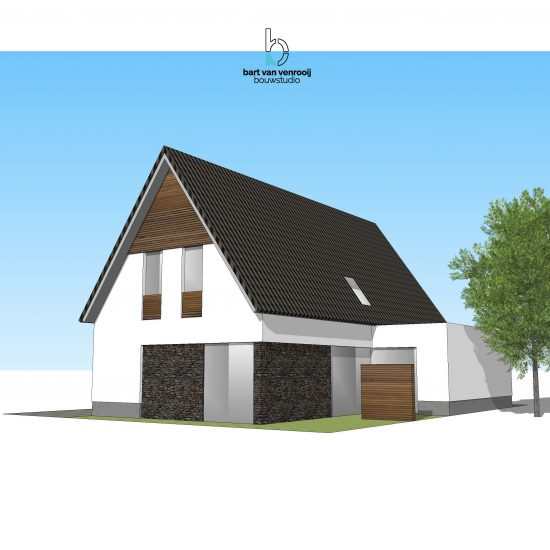 Architect Gemert en Bakel