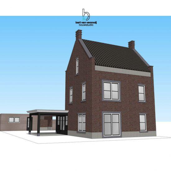 architect handel